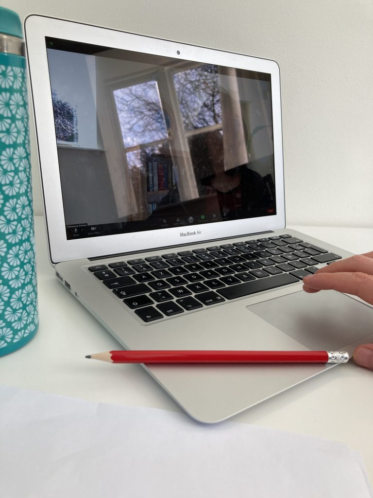 Illustrer ateliers en ligne